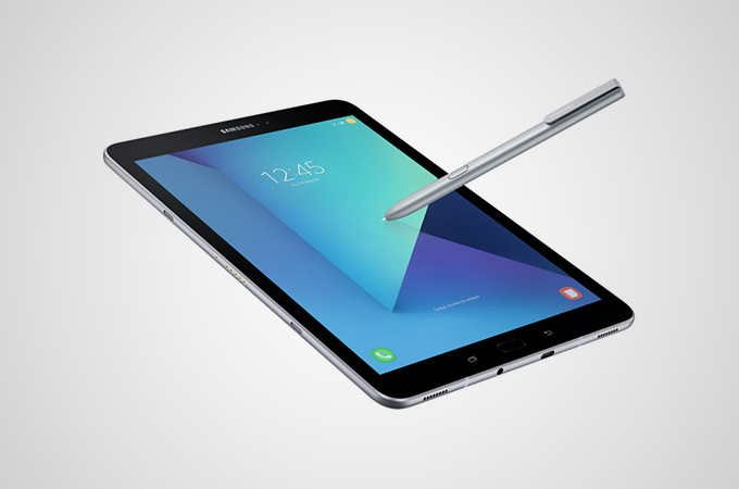Samsung Galaxy Tab S3 Photos