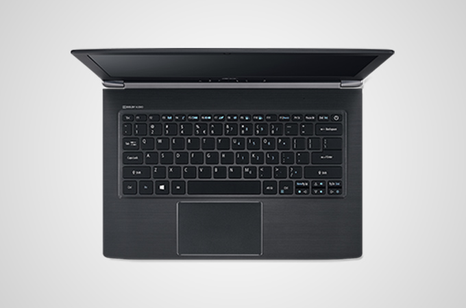 Acer Aspire S 13 Photos