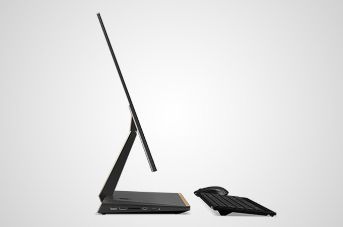Acer Aspire S24 Photos