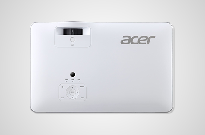 Acer VL7 Ultra HD Series Photos
