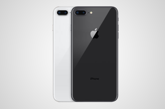 Apple iPhone 8 Plus Photos
