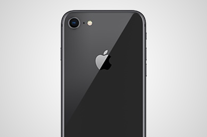 Apple iPhone 8 Photos