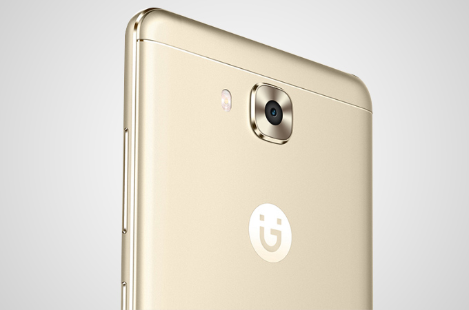 Gionee F5 Photos