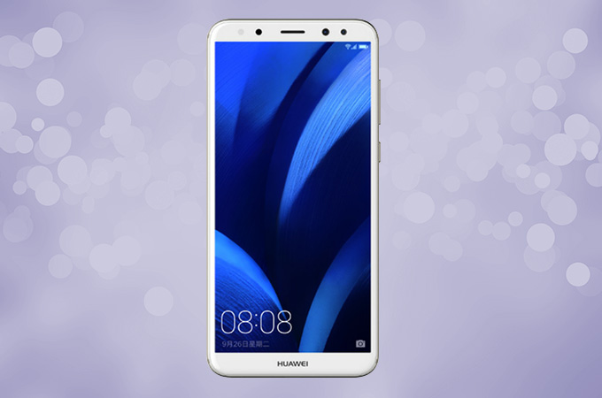 Huawei Maimang 6 Leaked Image Photos