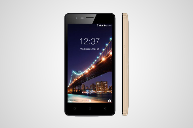 Intex Aqua Lions 2 Photos