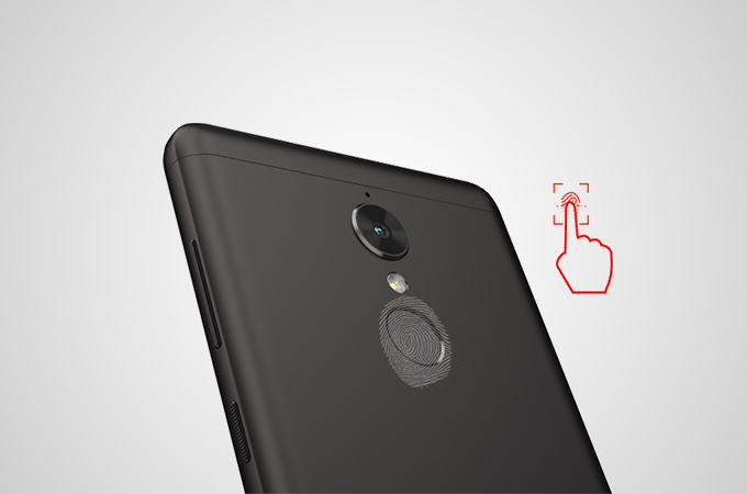 Lenovo K8 Photos