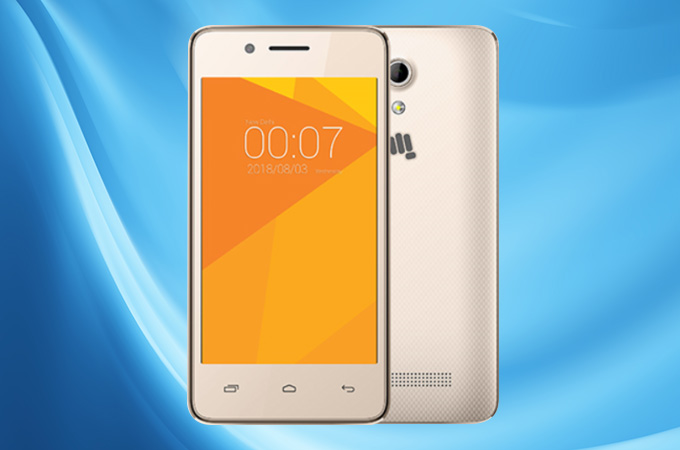Micromax Bharat 2 Plus Photos
