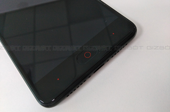Nubia M2 Play Reviews Photos