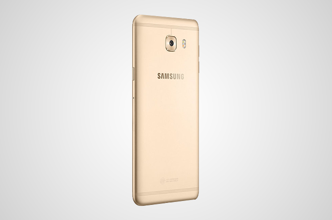 Samsung Galaxy C5 Pro 4G Plus Photos