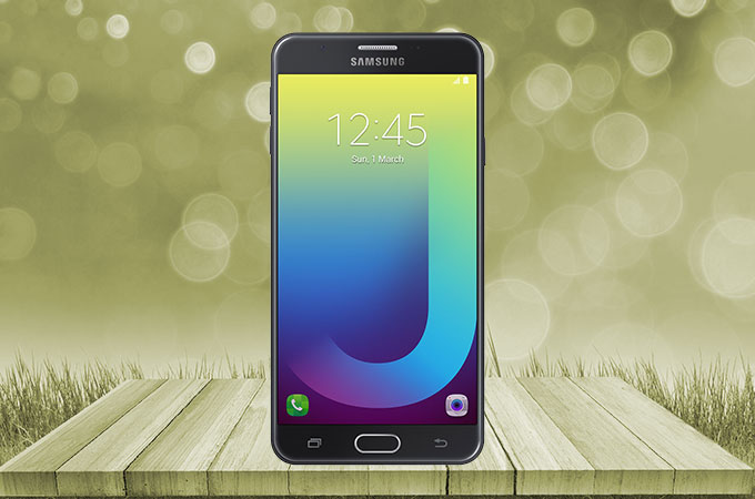 Samsung Galaxy J7 Prime Photos