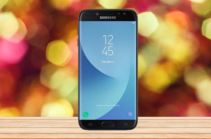 Samsung Galaxy J7 Pro Photos