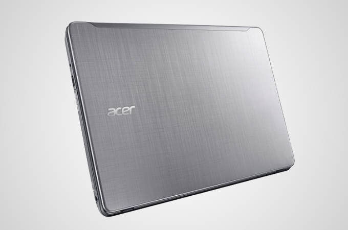 Acer Aspire F Photos