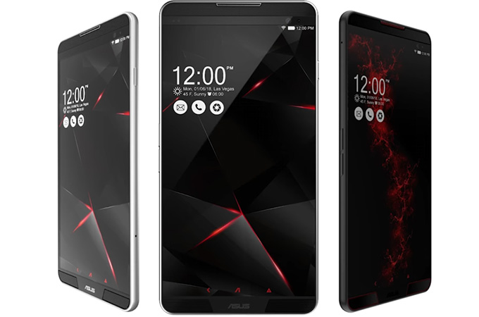 Asus Z3 Venom Concept Photos