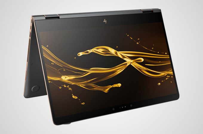 HP Spectre x360 Photos