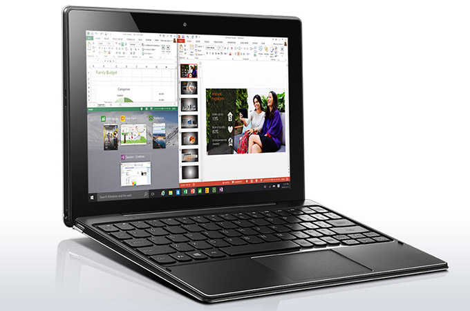 Lenovo IdeaPad Miix 310 Photos