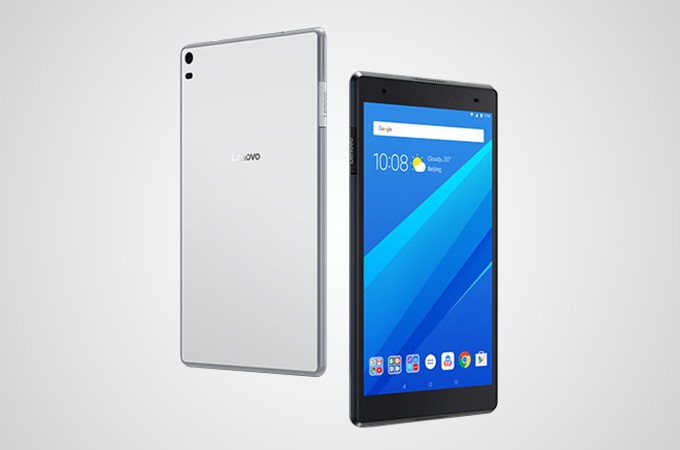 Lenovo Tab 4 8 Plus Photos