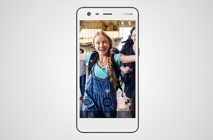 Nokia 2 Photos