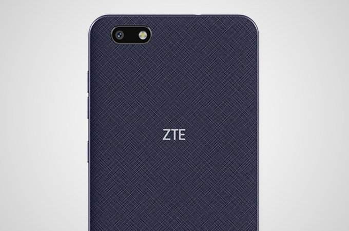 ZTE Blade Force Photos