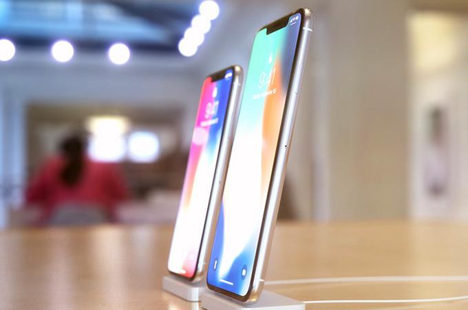 Apple iphone x plus concept design images hd photo for Design plus gallery
