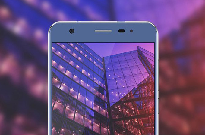 Elephone A1 Photos