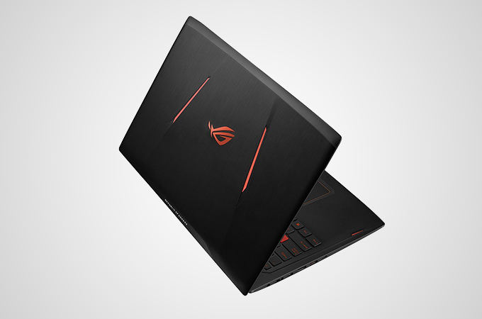 Asus ROG Strix GL502VM-DB71 Photos