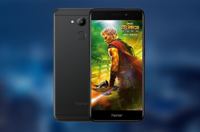Honor V9 Play Photos