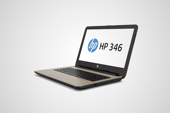 HP 346 G3 Photos