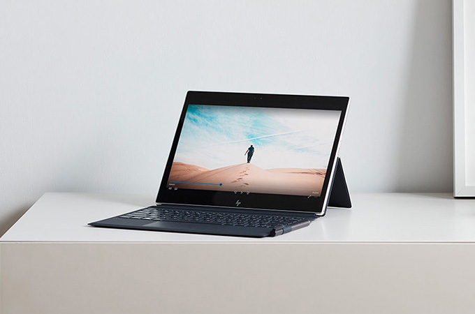 HP ENVY x2 Photos