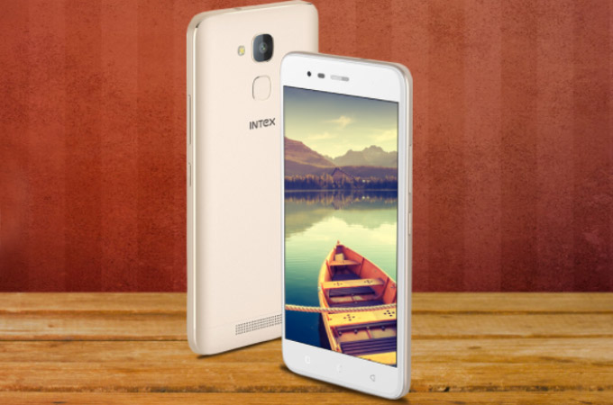 Intex Elyt e7 Photos