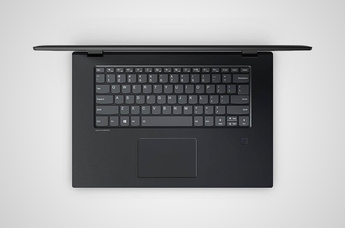 Lenovo Flex 5 Photos