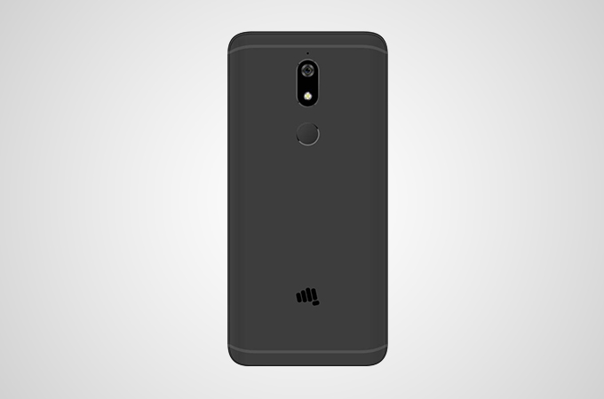 Micromax Canvas Infinity Pro Photos