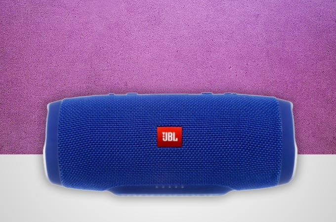 JBL Charge 3 Photos