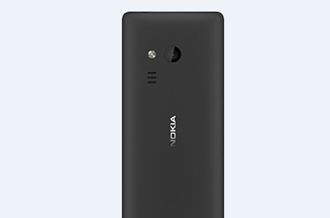 Nokia 216 Photos