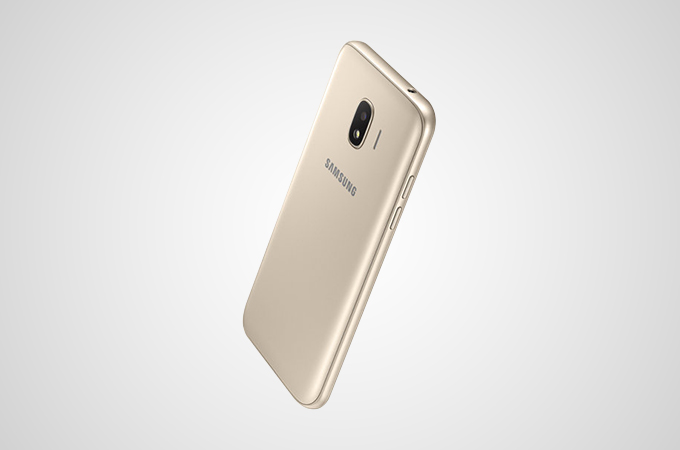 Samsung Galaxy J2 Pro (2018) Photos