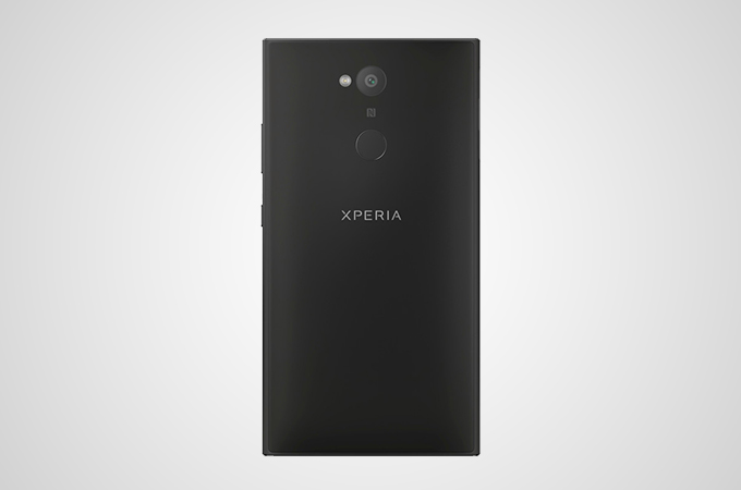 Sony Xperia L2 Leaked  Photos