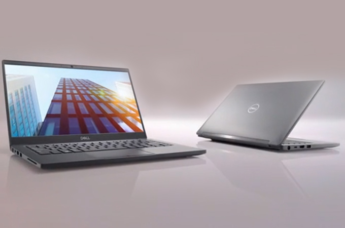 DELL Latitude 7390 Photos