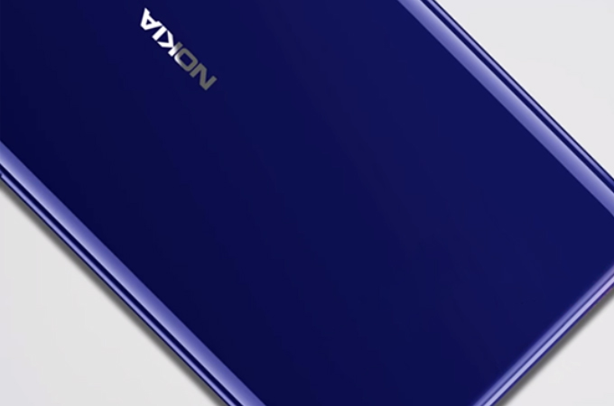 Nokia 10 Concept Design Photos