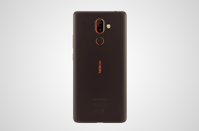 Nokia 7 Plus Leaked  Photos