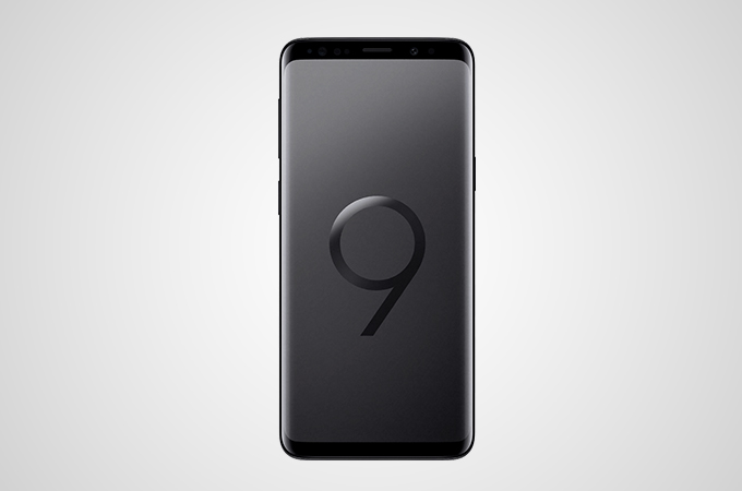 Samsung Galaxy S9 Plus Photos