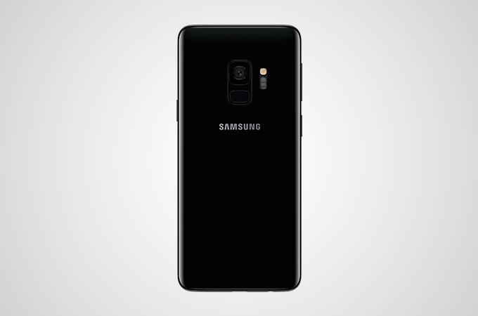 Samsung Galaxy S9 Photos