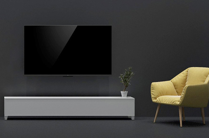 Xiaomi Mi TV 4 Photos