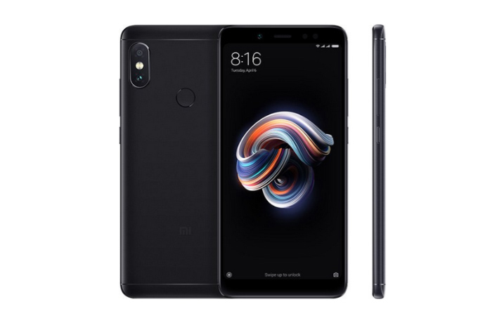 Xiaomi Redmi Note 5 Pro Images [HD]: Photo Gallery Of