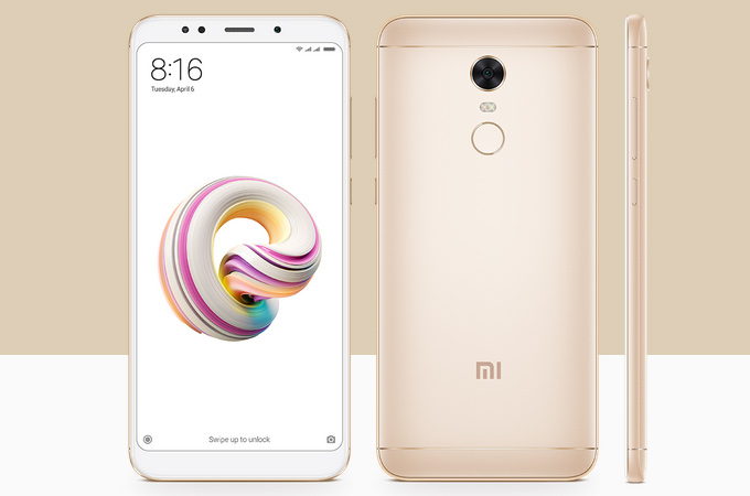 Xiaomi Redmi Note 5 Images Hd Photo Gallery Of Xiaomi Redmi Note