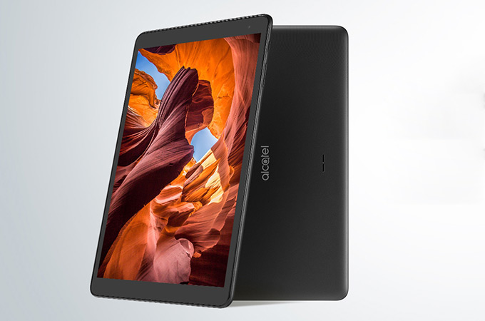 Alcatel 1T 10 Photos