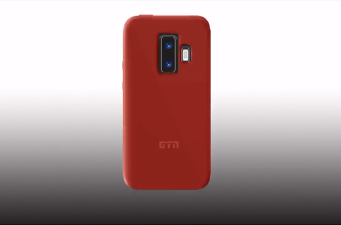ETA Phone Concept Design Photos
