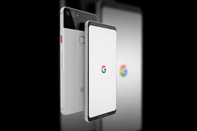Google Pixel 3 Leaked  Photos