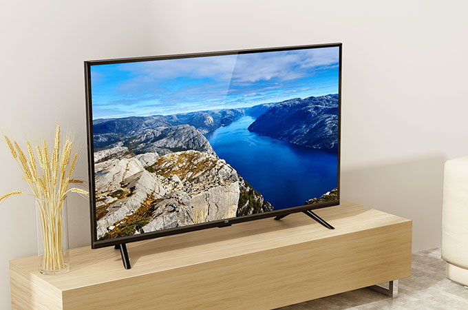 Mi LED Smart TV 4A Photos