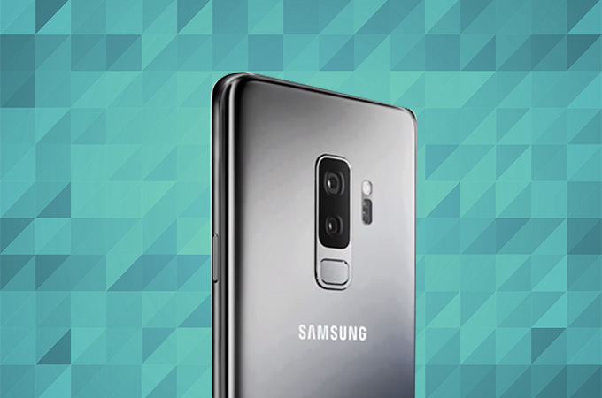 Samsung Galaxy X (2019) Concept Design Photos