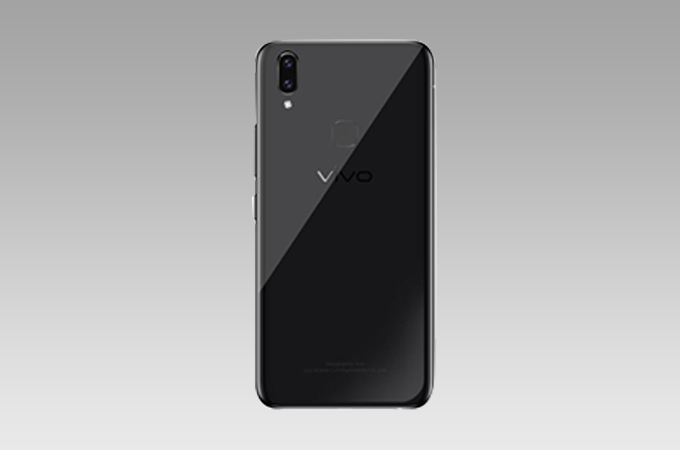 Vivo V9 Photos