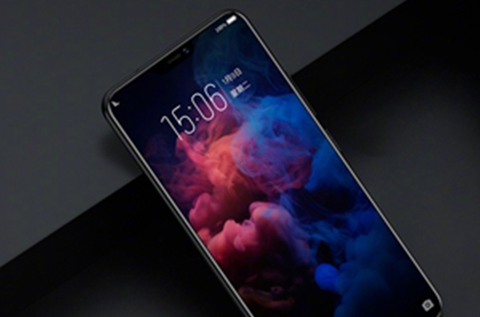 Vivo X21 Leaked  Photos